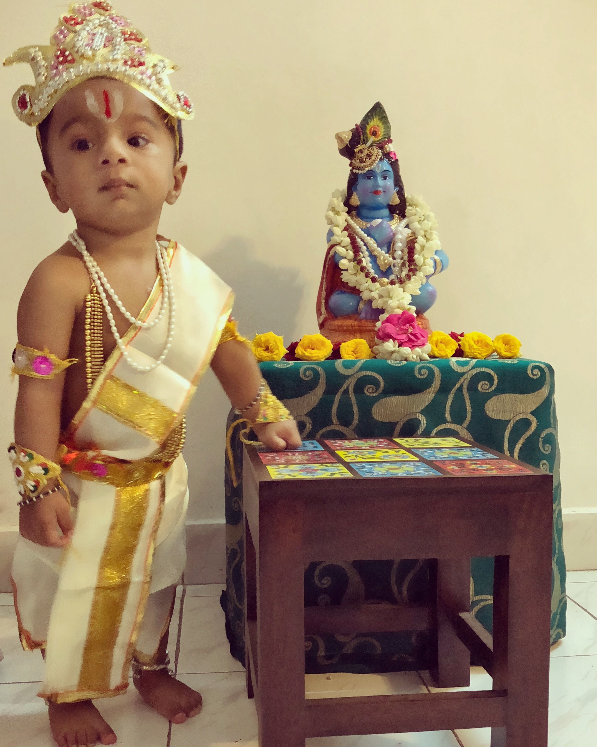 Kutty Krishnar