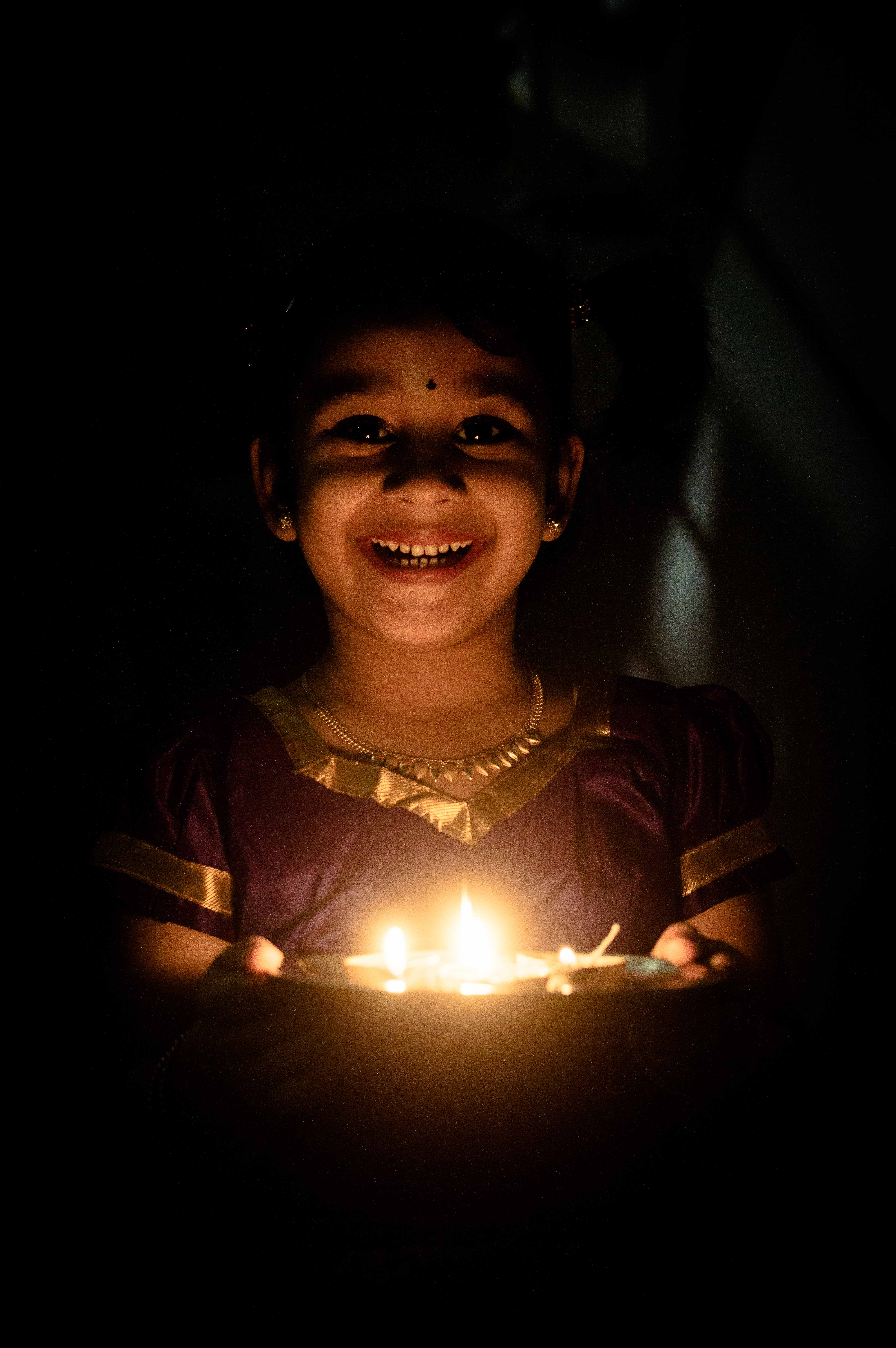 Karthigai Deepam - Festival of Lights