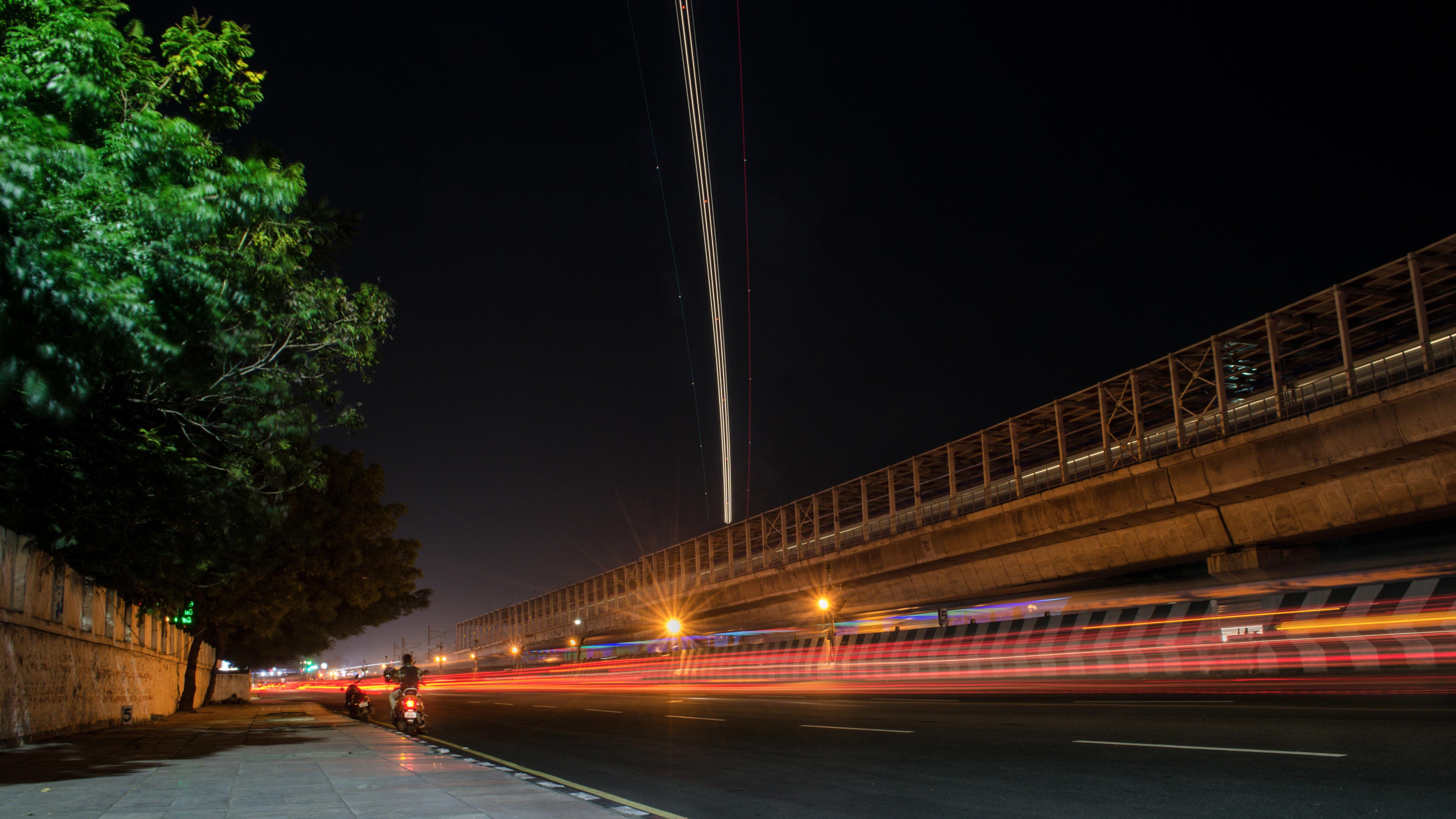 CHENNAI BY NIGHT -