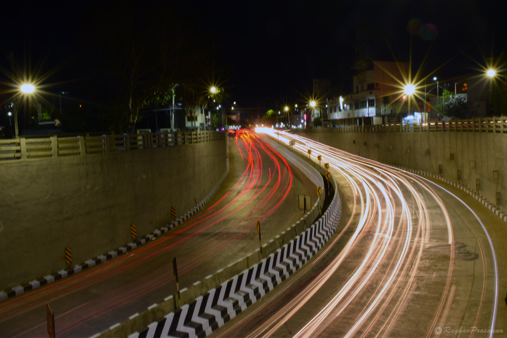 Chennai by Night