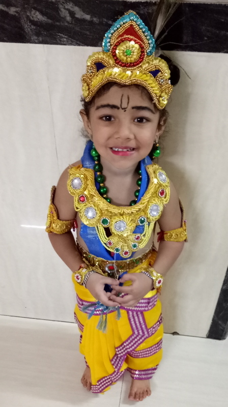 KUTTY KRISHNA