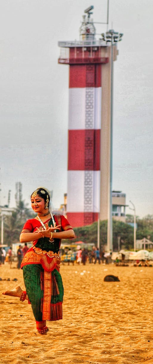 Arts and Culture of Chennai